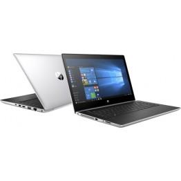 HP PROBOOK 440 G5 - INTEL I5 8TH GEN, 256GB SSD, 500GB HDD, 12GB RAM