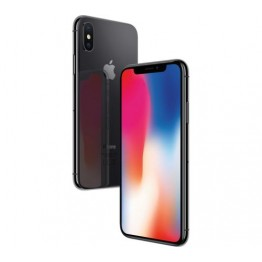 APPLE IPHONE X 64GB - SPACE GREY - LOCAL STOCK