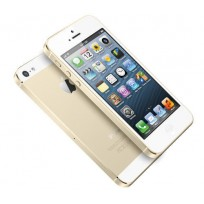 Apple Iphone 5s Gold 16gb