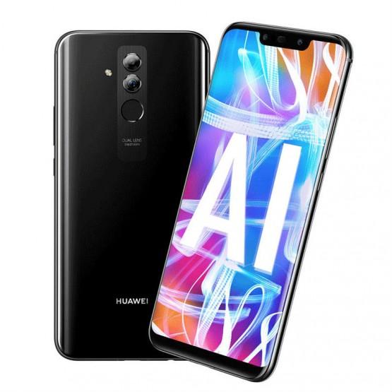 Huawei Mate 20 Lite - 64gb - black - Local stock