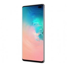SAMSUNG GALAXY S10+ - PRISM WHITE - BRAND NEW SEALED