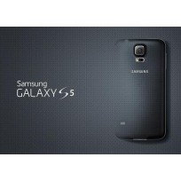 SAMSUNG S5 - Black - LTE
