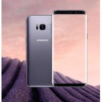 SAMSUNG GALAXY NOTE 8 - LOCAL STOCK - ORCHID GRAY